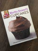 Martha Stewart Cupcakes in Fort Hood, Texas
