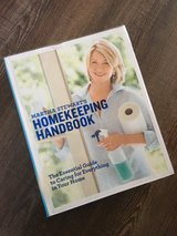 Martha Stewart's Homekerping Handbook in Fort Hood, Texas