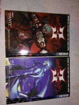 Devil May Cry graphic novels in Fort Campbell, Kentucky