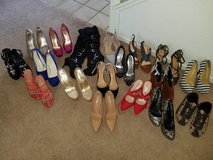 Women's shoes in Fairfield, California