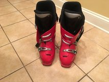 Men's ski boots in St. Charles, Illinois