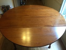 REDUCED Old Dining Room Table in Conroe, Texas