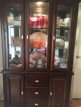 REDUCED!!!!  China Hutch in The Woodlands, Texas