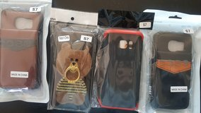Cell phone cases in Schofield Barracks, Hawaii