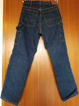Fleece Lined Jeans in Stuttgart, GE