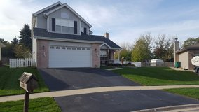 MOVE IN READY!! IMMACULATELY MAINTAINED in Oswego, Illinois