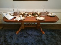 Dining Room Table in Fort Benning, Georgia
