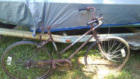 Vintage 60's 3-speed Free Spirit bike/bicycle in Cleveland, Texas