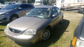 2001 mercury sable in Cleveland, Texas