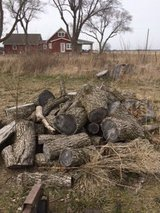 Fire Wood For Sale in Morris, Illinois