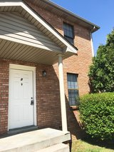 2 Bed 1.5 Bath Townhouse near Ft. Campbell!! in Fort Campbell, Kentucky