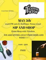 Free event in Kingwood, Texas