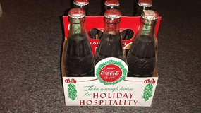coke bottle collectibles in Brookfield, Wisconsin