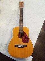 Child's Acoustic Guitar by Yamaha in Orland Park, Illinois