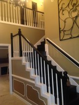 House Painters in Houston, Texas