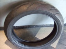 SPORTS BIKE FRONT TIRE- 120/70X17 INCH. BRAND NEW in Camp Lejeune, North Carolina