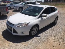 2012 Ford Focus in Hopkinsville, Kentucky