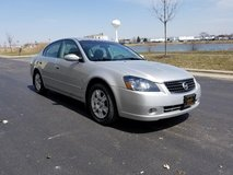 2006 Nissan Altima in St. Charles, Illinois