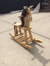 Toddler's Rocker, Perfect Condition in Orland Park, Illinois