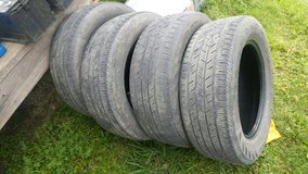 tires 215/60r16 in Cleveland, Texas