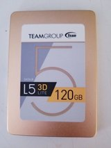 TeamGroup L5 Lite 3D 120GB SSD in Naperville, Illinois