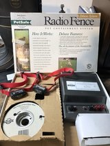underground fence and shock collars in Fairfield, California
