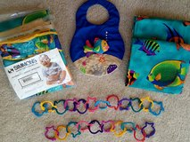 New!! Baby Bedding - Under the Sea in Fort Carson, Colorado