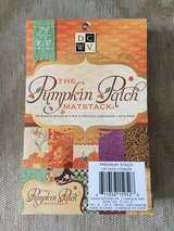 Fall Mat Stack paper in Oswego, Illinois