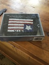 Clutch Purse w/Flag in Fort Campbell, Kentucky