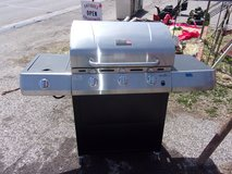 Very Nice Char-Broil Propane Grill in Fort Riley, Kansas