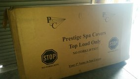 HOT TUB COVER - BRAND NEW IN BOX in Kingwood, Texas