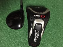 Titleist 715D2 Driver in Kingwood, Texas