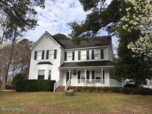 Extravagant 5 Bed/3.5 Bath Home In Jaksonville, NC!! in Camp Lejeune, North Carolina