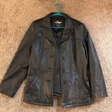 xl women's Wilson's leather coat in Fairfield, California