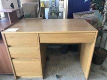 Desk (Solid Wood) in Fort Campbell, Kentucky