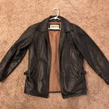 men's small Wilson's leather coat in Fairfield, California