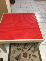 LEGO table in Kingwood, Texas