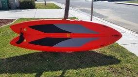 Lifetime Paddle Adult Stand Up Paddle Board - Orange in Camp Pendleton, California