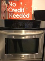 Kenmore stainless oven 30 inch in Kingwood, Texas