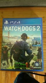 PS4 Watch Dogs 2 in Okinawa, Japan