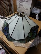 Real ( Tiffany Lamp ) - Very good Condtion in Stuttgart, GE
