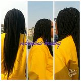 Braiding services in Fort Riley, Kansas