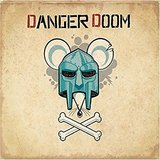 Dangerdoom - The Mouse and the Mask (Vinyl) in Okinawa, Japan