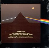 Pink Floyd - The Dark Side of the Moon (30 Anniversary Edition Vinyl) in Okinawa, Japan