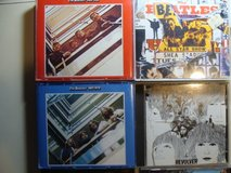 8 Beatles  cd's in Bartlett, Illinois