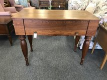 Large writing desk in Naperville, Illinois