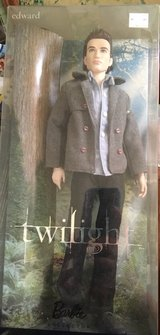 twilight Barbie dolls in Indianapolis, Indiana
