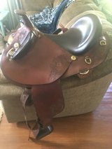 Aussie Crossover saddle in Fort Polk, Louisiana