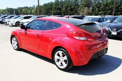 2013 Hyundai Veloster 4Cyl DOHC in The Woodlands, Texas