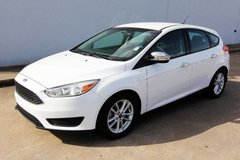 2015 Ford Focus Special Edition / 2.0L I-4 GDI Ti-VCT / RARE FIND!!!!! in The Woodlands, Texas